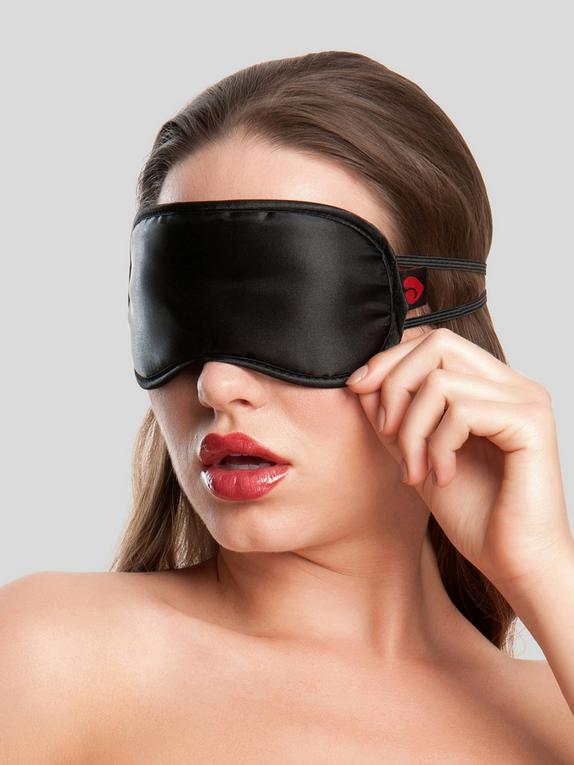Lovehoney Oh! Satin Blindfold