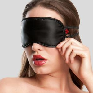 Lovehoney Oh! Satin Blindfold