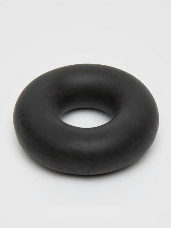 BASICS Comfort Stretchy Cock Ring