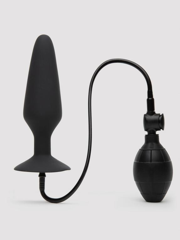 Colt Extra Large Inflatable Butt Plug 6 Inch