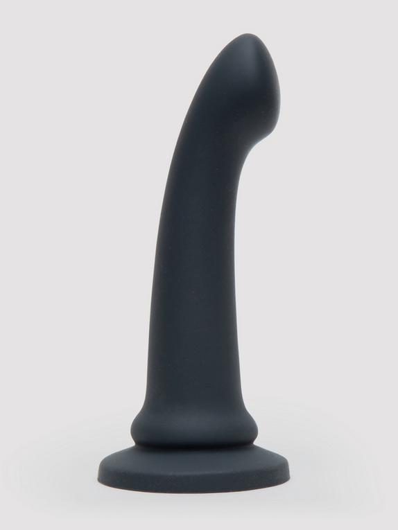 Fifty Shades of Grey Feel It Baby Silicone G-Spot Dildo 7 Inch