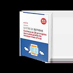 eBook: Conheça os 20 princípios para uma gestão de estoque mais eficaz