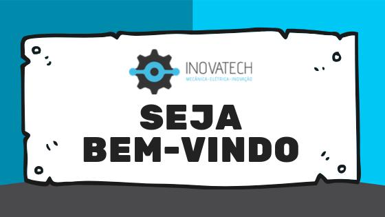 Seja bem vindo ao blog da inovatech