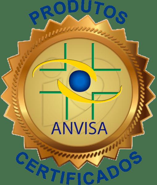Selo Anvisa i9life