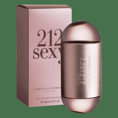 212 Sexy Carolina Herrera