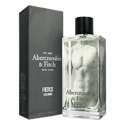 Fierce Cologne Abercrombie e Fitch