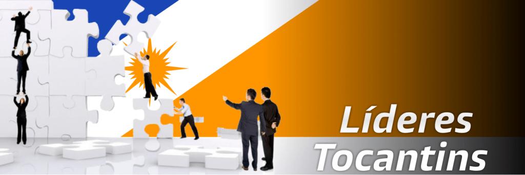 Líderes i9life Tocantins