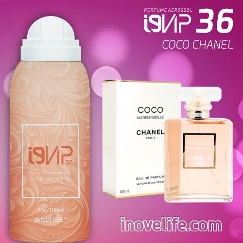 perfume i9life 19vip 36
