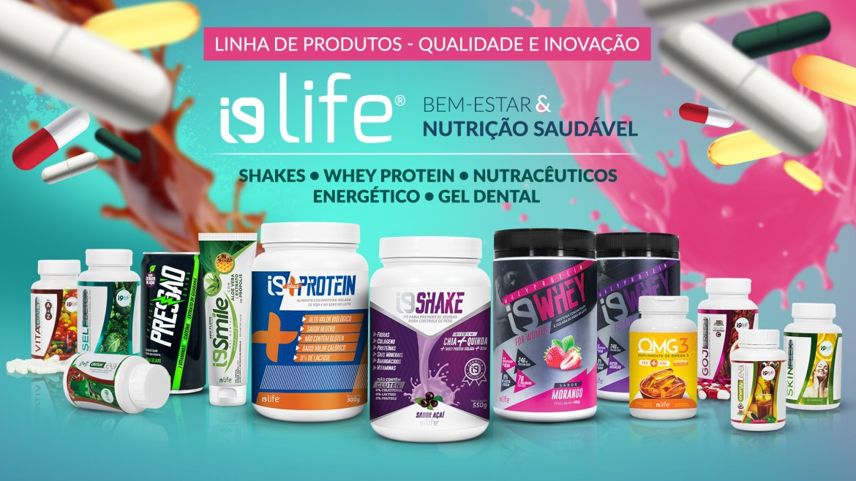 produtos i9life