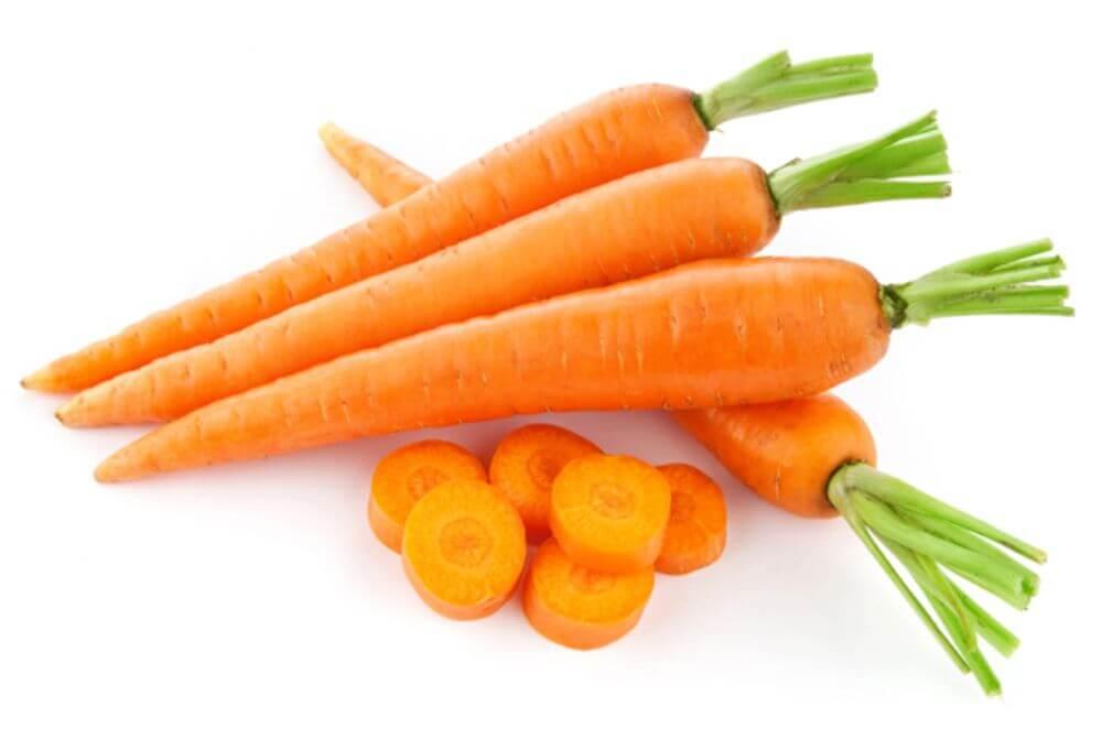 Cenouras
