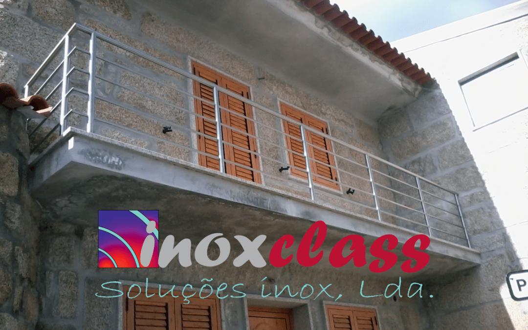 Gradeamentos Varandas de Inox