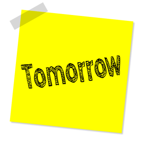 明日次へのイメージ