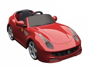 高級車 フェラーリ
