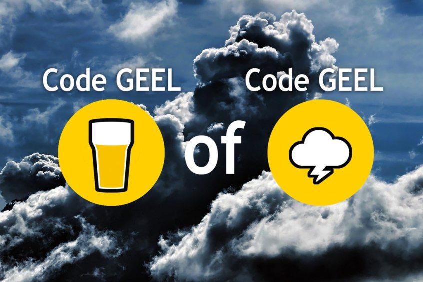 Code GEEL of Code GEEL