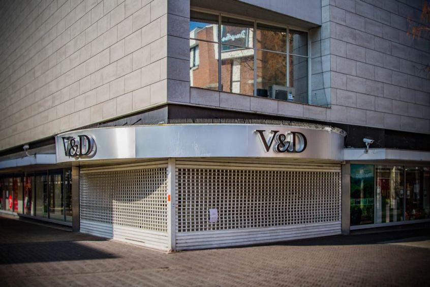 V&D Heerlen