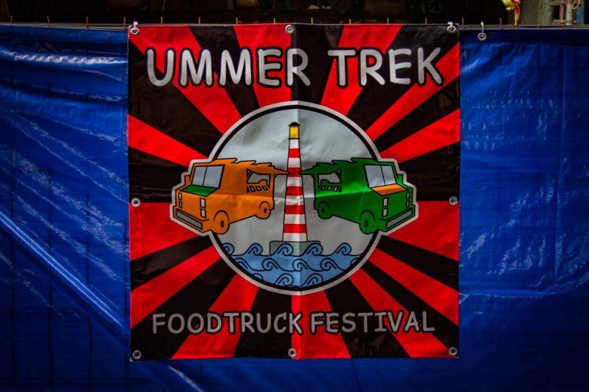 Ummer Trek Foodtruckfestival