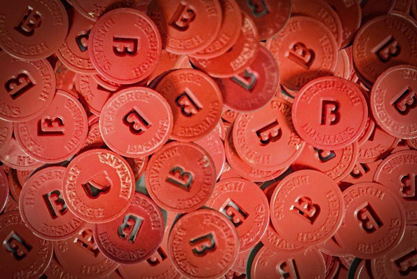 Bijsmans penningen