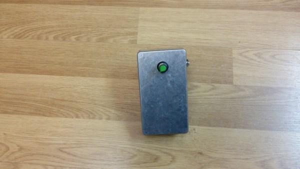 Вентиляторный блок ВБ-М3