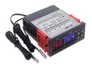 Двойной цифровой регулятор температуры KT99