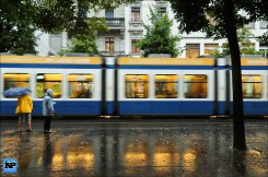 Train (Zurich)