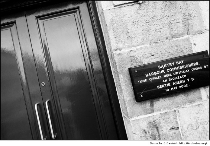 The legacy of Bertie Ahern