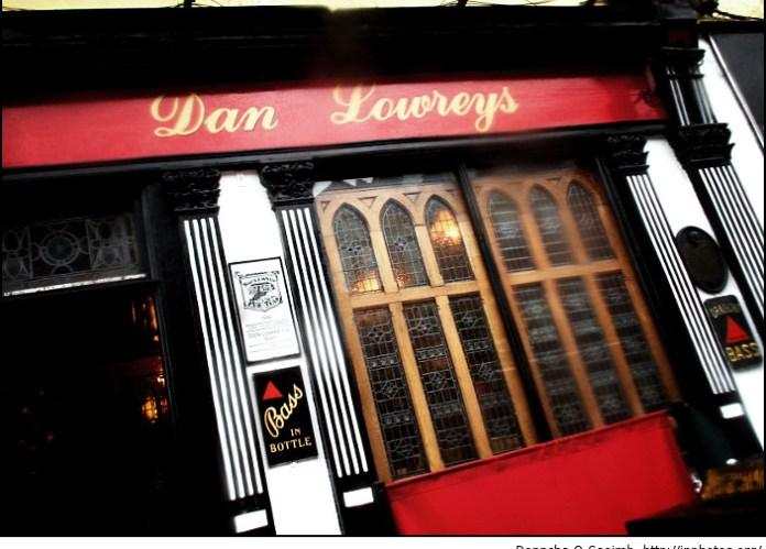 Dan Lowrey's Tavern