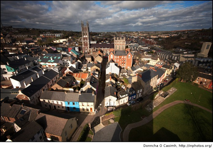 North Cathedral, Cork