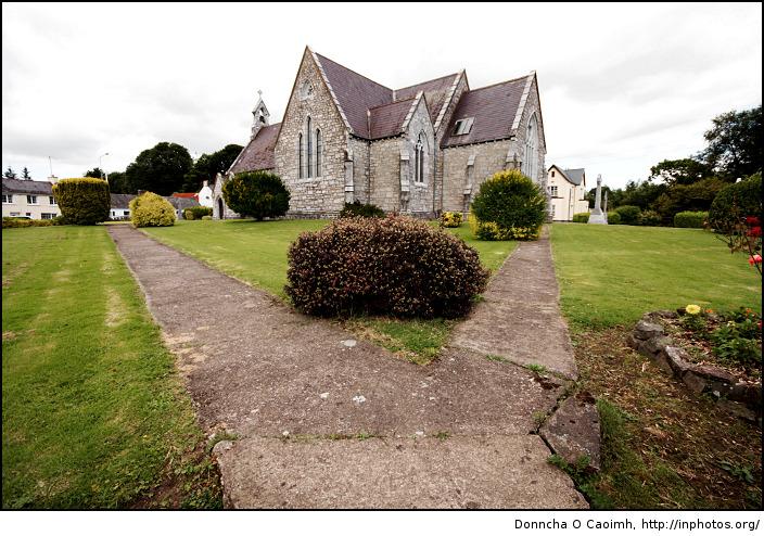 Killeagh Catholic Church