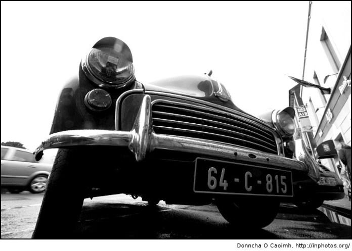 1964 Morris Minor