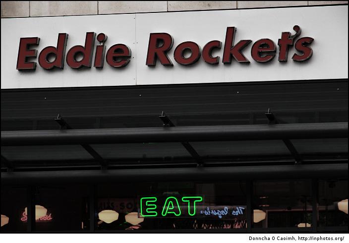 Eddie Rocket's