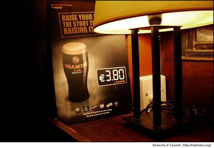 Beamish Irish Stout