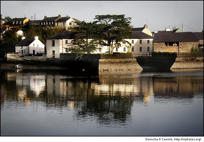Reflections on Kinsale