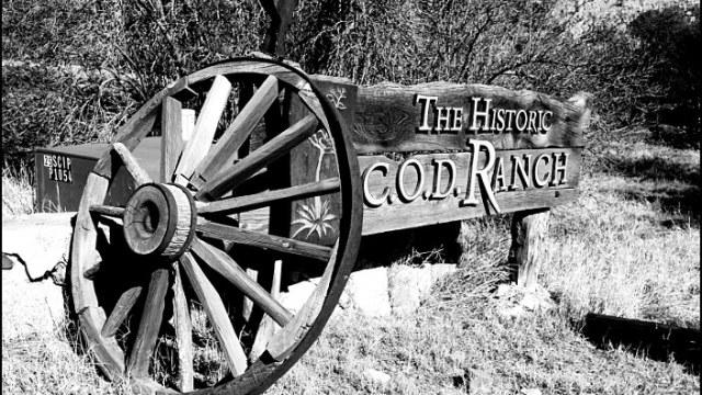 The Historic C.O.D Ranch