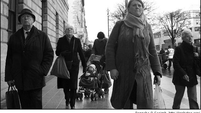 Unhappy in Dublin