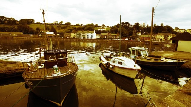 The Boats of Bantry