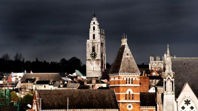 Cork Landmarks