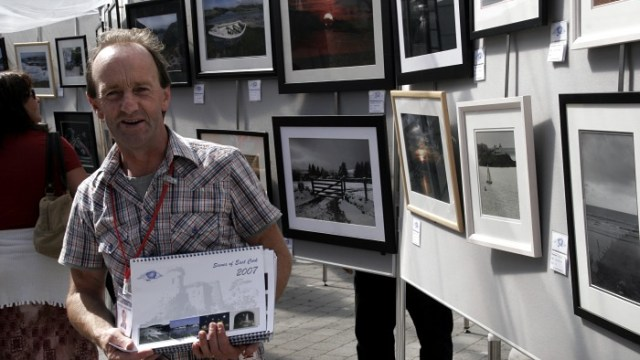 East Cork Camera Group at Midleton Food and Drink Festival