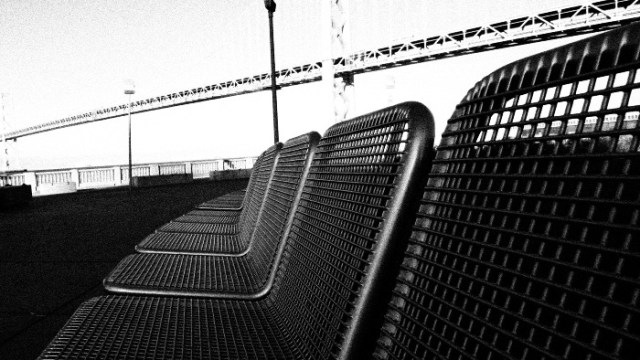 Seating and the Bay Bridge