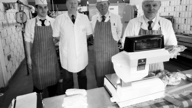 O'Flynn's Butchers on Marlboro Street