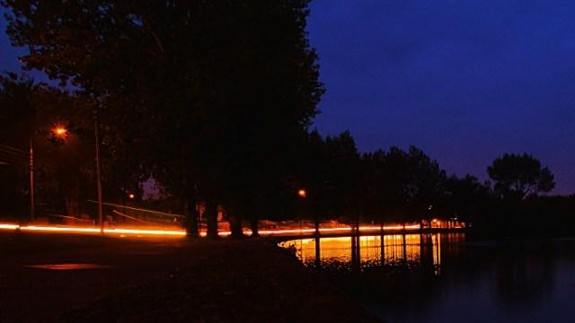 The Lough Lights