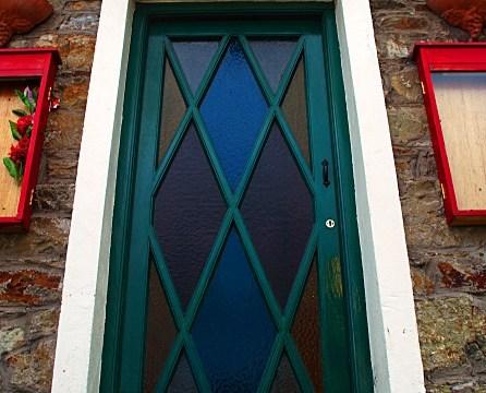 The Blarney Stone Restaurant