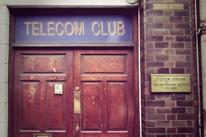 Telecom Club