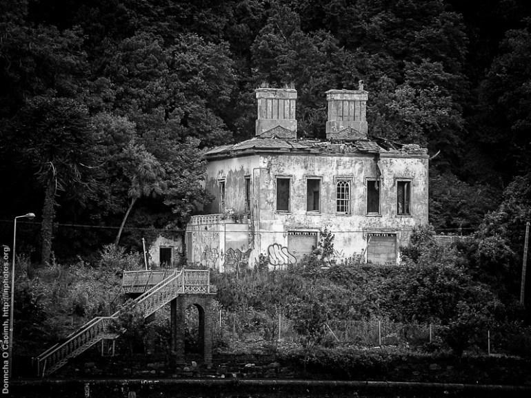 House on Lower Glanmire Road, Cork