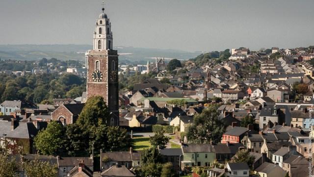 Shandon Bells on the Northside