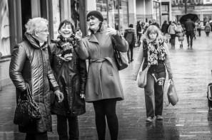Cork Street Photography #2
