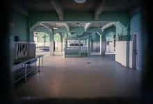 An Alcatraz Kitchen