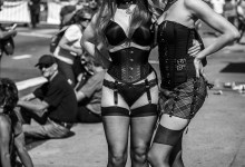 Folsom Street Fair Thirty Three