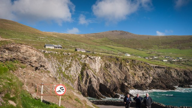 Down to Coumeenole
