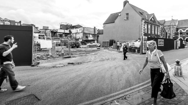 Emmett Place Construction