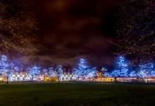The Christmas Lights of Blarney